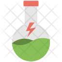 Chemical Flask Erlenmeyer Icon
