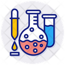 Chemical Fumes Icon