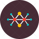 Chemical Genes Chemical Composition Dna Icon