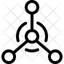 Chemical Hazard Weapon Icon