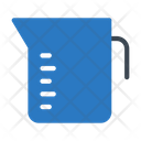 Jug Lab Chemical Icon