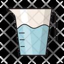 Jug Lab Chemical Icon