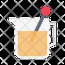 Jug Chemical Lab Icon