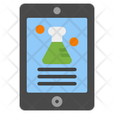 Chemical Learning Lab Study Lab Education Icon