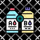Chemical Liquid Icon
