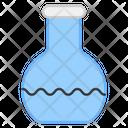 Chemical Measurement Measurement Test Reagent Icon
