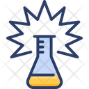 Chemical Chemical Reaction Chemistry Icon