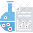 Chemical Report Lab Analysis Lab Report Icon