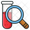 Research Chemical Research Scientific Research Icon