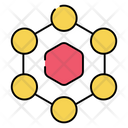 Chemical Formula Compound Chemistry Icon