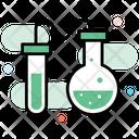 Testing Laboratory Test Scientific Experiment Icon