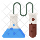 Chemical Testing Icon
