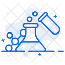 Lab Test Lab Apparatus Experiment Icon