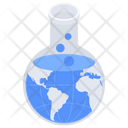 Chemical Vessel Icon