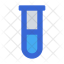 Chemicals Chemistry Experiment Icon