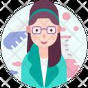Chemist Icon