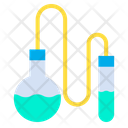 Experiment Chemistry Lab Chemical Lab Icon