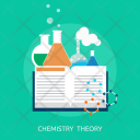 Chemistry Theory Lab Icon