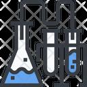 Chemistry Chemistry Lab Lab Icon