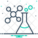 Chemistry Atomic Chemical Icon