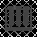 Chemistry Set Test Tube Icon