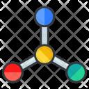 Chemistry Network Icon