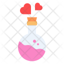 Chemistry Potion Feelings Icon