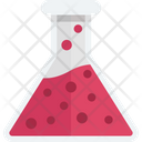 Chemistry Research Science Icon