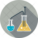 Chemistry Lab Laboratory Icon