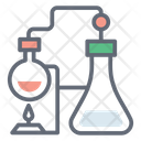 Chemistry Chemistry Lab Lab Practical Icon