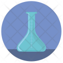 Glass Empty Chemistry Icon