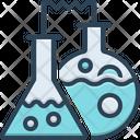 Chemistry Patholology Laboratory Icon