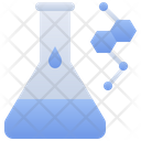 Chemistry Chemical Experiment Icon