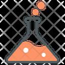 Chemistry School Education Icon