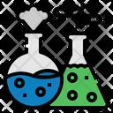 Chemistry Education School Icon