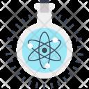 Chemistry Experiment Physics Icon
