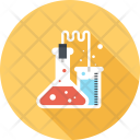 Chemistry Science Research Icon