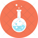 Chemistry Research Lab Icon