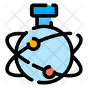 Chemistry Science Chemical Icon
