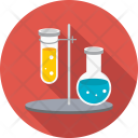 Chemistry Education Chemical Icon