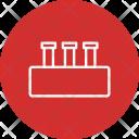 Chemistry Set Icon