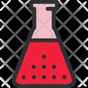 Chemistry Glass Exam Icon