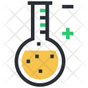 Chemistry Chemical Flask Icon