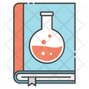 Chemistry Book Icon