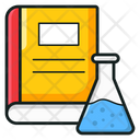 Chemistry Book Learning Chemistry Chemistry Education Icon