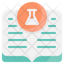 Chemistery Education Student Icon