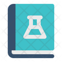 Chemistry Book Education Icon