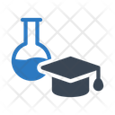 Chemistry Certificate Icon