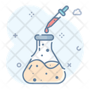 Chemistry Chemical Chemistry Lab Lab Practical Icon
