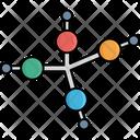 Chemistry Compound Icon